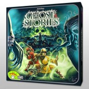 Ghost Stories Bordspel