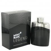 MontBlanc Legend by Mont Blanc Eau De Toilette Spray 3.4 oz