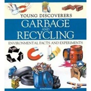 Garbage and Recycling, Paperback/Rosie Harlow