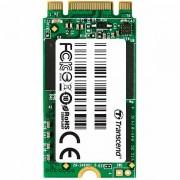 Transcend SSD 512GB, M.2 2242 SSD, SATA3, MLC x, EAN: 0760557839958 TS512GMTS400S