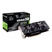 Inno3D GeForce GTX 1060 X2 3 GB GDDR5