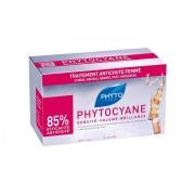 Phytocyane haaruitval vrouw 7,5ml