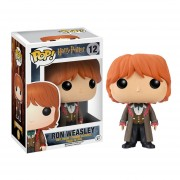 Ron weasley Funko pop harry potter el caliz de fuego INCLUYE BOLSA POP PARA REGALO