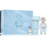 Marc Jacobs Daisy Dream lote de regalo VIII. eau de toilette 100 ml + leche corporal 150 ml + eau de toilette 4 ml