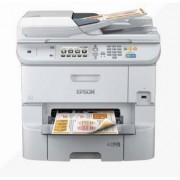 Epson Multifunzione ink-jet A4 EPSON WF-6590D2TWFC