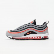 Nike Air Max 97 Wolf Grey/ Radiant Red-Black-White