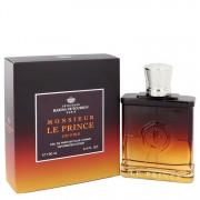 Marina De Bourbon Le Prince On Fire Eau De Parfum Spray 3.4 oz / 100.55 mL Men's Fragrances 547276