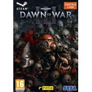 Dawn of War 3 Warhammer 40K PC Steam CDKey Digitale Download