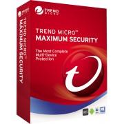 Trend Micro Maximum Security 2019 3 Appareils 1 Año