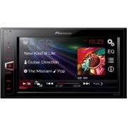 Auto radio Pioneer MVH-AV190, USB, Aux, RCA video