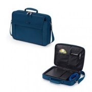 """Чанта за лаптоп Dicota Multi Base (синя), до 15.6"""" (39.62 cm)"""