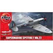 Kit aeromodele Arifix 02033 Avion Supermarine Spitfire F Mk.22 Scara 1 72
