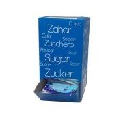 Zahar stick alb Azzurro 200 buc x 5g