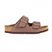 Birkenstock ARIZONA Kinder Gr.28 - Outdoor Sandalen - braun