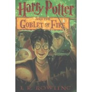 Rowling, J. K. - Harry Potter and the Goblet of Fire - Preis vom 26.11.2020 05:59:25 h