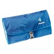 deuter Kulturbeutel Wash Bag II Midnight Turquoise