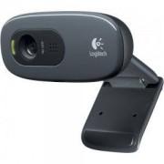 Уеб камера Logitech HD Webcam C270 - 960-000636