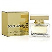 The One By Dolce & Gabbana For Women. Eau De Parfum Spray 1-Ounce