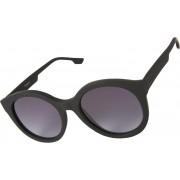 Komono Ellis Sonnenbrille schwarz