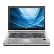 """HP NOTEBOOK HP ELITEBOOK 8460P CORE I5 SSD 130GB RAM 8GB FIREWIRE 14"""" WINDOWS 10"""