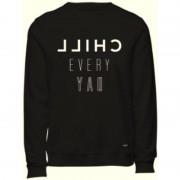 Name ItSweatshirt, Profit, Kids, Black116 cm