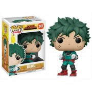Funko Pop Deku My Hero Academia Anime