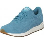 Asics Gel Lyte Gris Blue/gris Blue, Skor, Sneakers & Sportskor, Sneakers, Turkos, Dam, 39