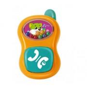 Jucarie zornaitoare telefon mobil - Hola Toys