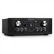 Skytronic Receptor HiFi SKYTRONIC MP3 USB SD Karaoke compact (Sky-103.134)