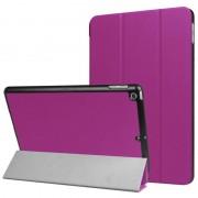 iPad 9.7 2017/2018 Tri-Fold Smart Folio Case - Purple