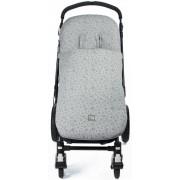 Walking Mum Saco para cadeira de Passeio Universal Inverno Univers Walking Mum 0m+