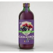 Açaí & acerola juice 100% puree