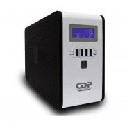 No Break CDP RU-Smart 751 8 Contactos 750VA 20 Minutos