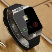 SmartWatch DZ09 Black. Ceas si Telefon. NOU! Aplicatii pt Whatsapp si Facebook