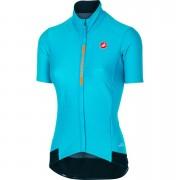 Castelli Women's Gabba 2 Jersey - Sky Blue - XL - Sky blue