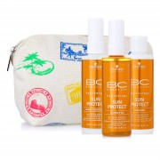 Schwarzkopf - BC Bonacure - Sun Protect - Travel Kit