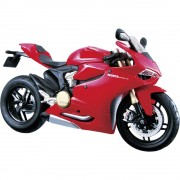 Model motora Ducati 1199 Panigale 5-11108 Maisto 1:12