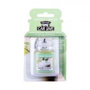 Yankee Candle Vanilla Lime Car Jar Auto-Duftanhänger 1 St.