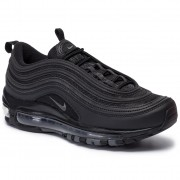 Обувки NIKE - Air Max 97 921733 001 Black/Black/Dark Grey