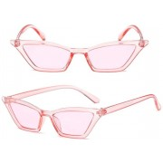 Sonnenbrille JEWELRY & WATCHES - O12_pink