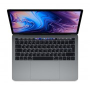 Apple MacBook Pro 13 with Touch Bar Mid 2018 MR9R2RU/A Space Gray (Серый космос) i5/8Gb/512Gb