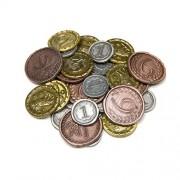 The Broken Token Broken Token Dueling Metal Coins for 7 Wonders: Duel (31)