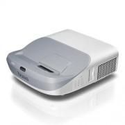 Projektor BenQ MW864UST - 3300lm, WXGA, HDMI, LANc, int