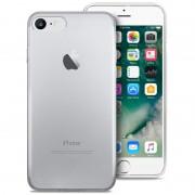 Capa Puro 03 Nude para iPhone 7/8/SE (2020) - Transparente