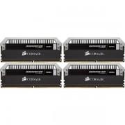 Memorii Corsair Dominator Platinum 64GB(4x16GB), DDR4, 3000MHz, CL15, Quad Channel