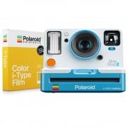 Polaroid Originals OneStep2 Aparat Foto Instant Viewfinder Blue Summer Box