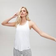 Myprotein Essentials Training Escape Vest - White - XL