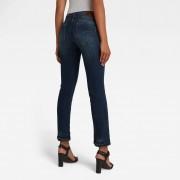G-Star RAW Midge Saddle Straight Jeans - 36-32
