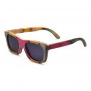 Earth Wood Sunglasses Tihiti 469bp Unisex