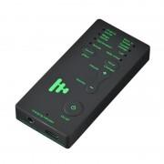 Modulátor hlasu 7 režimů + Headset s mikrofonem